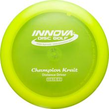 Innova Ch Line Frisbeegolf CH KRAIT