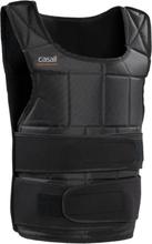 Casall Prf Weight Vest 10kg Unisex träningsredskap Svart OneSize