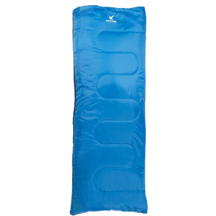 Arctic Tern Rectangular Sleeping Bag Sovsäck Blå OneSize