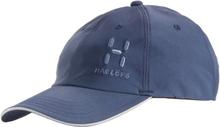 Haglöfs Equator III Cap Unisex kapser Blå M/L