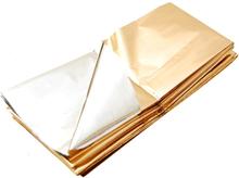 Relags Emergency Blanket Gold/Silver Första hjälpen