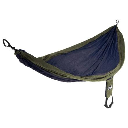 ENO SingleNest Hammock Campingmöbel Blå OneSize