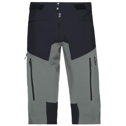 Norrøna Fjørå Flex1 Shorts Men Herr Träningsshorts Svart S