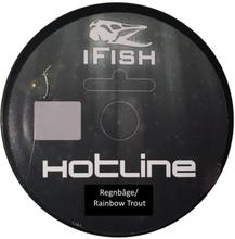 Ifish Hot Line, Regnbåge övrig fiskeutrustning 300M 0,30MM
