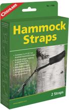 Coghlan's Hammock Tree Straps Utrustning OneSize