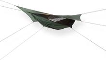 Hennessy Hammock Expedition Zip Campingmöbel Grön OneSize