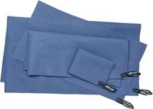 PackTowl Original L Herr Toalettartikel Blå OneSize