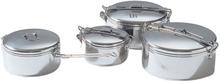 MSR Alpine Stowaway Pot 1,1 L Köksutrustning Grå OneSize