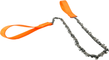 Nordic Pocket Saw Original Redskap Orange OneSize