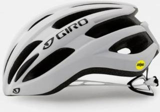 Giro Foray MIPS hjelmer Hvit S