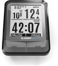 Wahoo Fitness Elemnt Mini - Cycling Computer gps OneSize