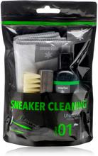 Springyard Sneaker Cleaning Kit skopleie Sort OneSize