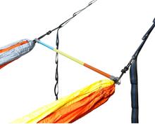 ENO Fuse Tandem Hammock System Campingmöbel Flerfärgad OneSize