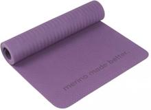 Super.natural Yoga Mat träningsredskap Lilla OneSize