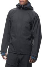 Houdini Men's BFF Jacket Herre skalljakker Sort XL