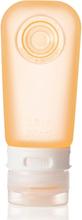 Humangear GoToob Medium, 60ml Toalettartikel Orange OneSize