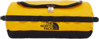 The North Face Base Camp Travel Canister Large toalettmapper Gul OneSize