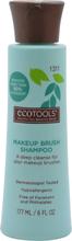 Osta EcoTools Makeup Brush Shampoo, 177ml Eco Tools Meikkitarvikkeiden puhdistus edullisesti