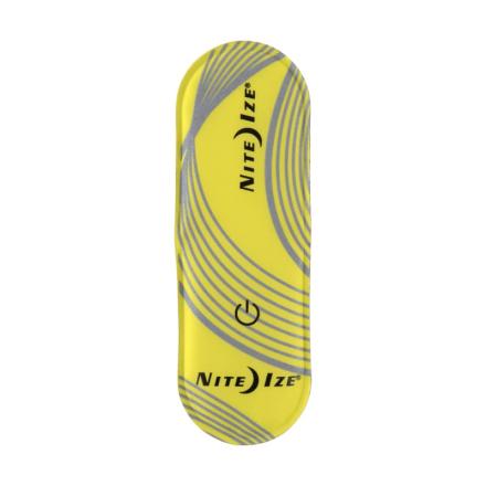 Nite Ize Taglit™ Magnetic Led Marker Lampa Gul OneSize