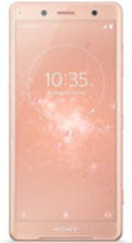 Xperia XZ2 Compact 64GB - Coral Pink