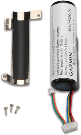 Garmin Lithium-ion Battery Pack DC 40 Batteri OneSize