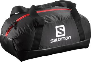 Salomon Prolog 25 Bag duffelveske Sort OneSize