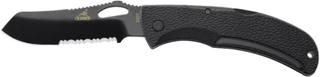 Gerber EZ-Out DPSF S30V kniver Sort OneSize