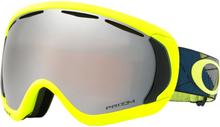 Oakley Canopy Snow Goggles prizmatic retina poseidon/prizm snow black iridium 2018 Goggles