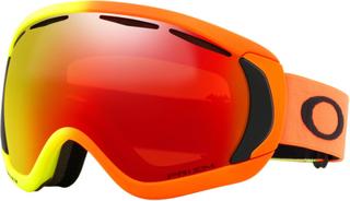 Oakley Canopy Snow Goggles Unisex 2018 team oakley/prizm snow torch iridium 2018 Skibriller