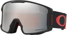 Oakley Line Miner Snow Goggles Herr shredbot red black/prizm snow black iridium 2019 Skidglasögon & Goggles