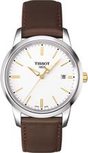 Tissot T-Classic Dream T033.410.26.011.01 Herrenuhr - Braun