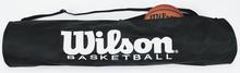 Wilson tube basketball taske