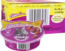 Kompletteringsfoder Fågel 8-pack - 34% rabatt