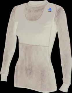 Aclima Woolnet Womens Shirt Crew Neck