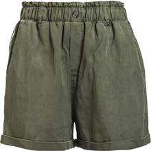 Noisy May - Maria Short Paperback Shorts -Shorts - olivengrønn
