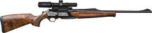 Browning Maral SF Big Game Fluted
