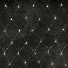 Konstsmide LED Gitter lysnet