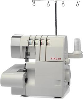 Singer Overlock 754 symaskine