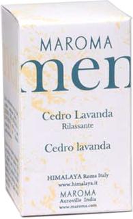 Maroma MenS Parfume Lavendel/Cedertræ (10 ml)