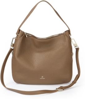 Väska Milano från Aigner brun