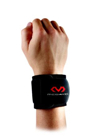 McDavid 452R Wrist Strap / Säädettävä Rannetuki