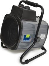 Portabel värmefläkt med termostat - 2400W