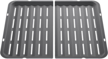 Grillgaller oven grill tray
