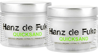 Quicksand Duo 56g Hanz de Fuko Hårpleie