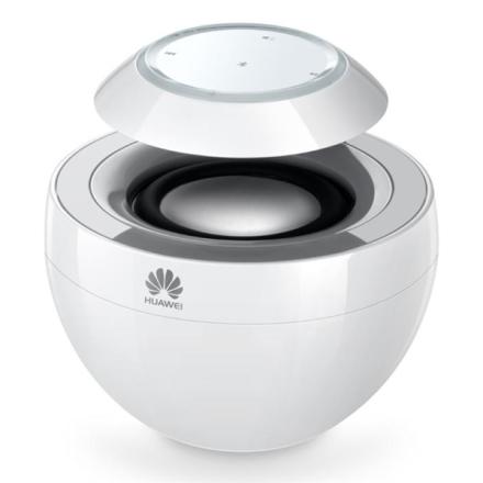 Huawei Bluetooth Høyttaler AM08 - Hvit