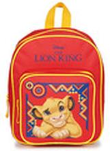 Disney Rucksack SAC A DOS LE ROI LION 31 CM