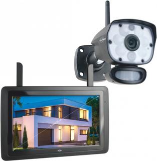 ELRO CZ60RIPS ip kamera sæt