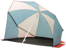 Easy Camp Strandparasoll Coast grå/blå 120298