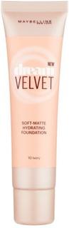 Maybelline Dream Velvet Foundation 10 Ivory 30 ml