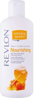Revlon Nourishing Shower Gel 650 ml